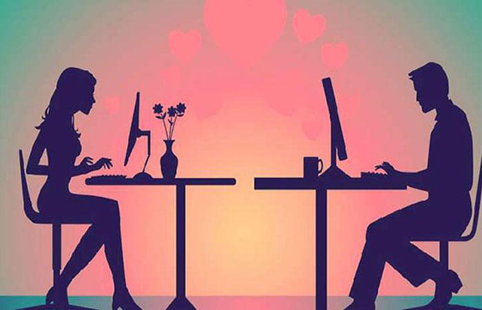 Con người có xu hướng kết nối online