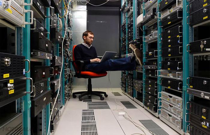 Theo học công nghệ thông tin cần tố chất gì?