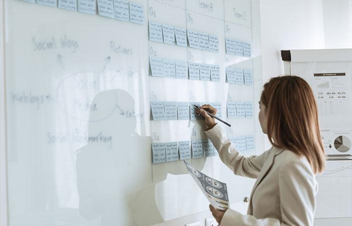 Người hướng nội phù hợp với công việc gì?