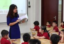 Nghề giáo viên có còn Hot không- Tố chất cần có là gì?