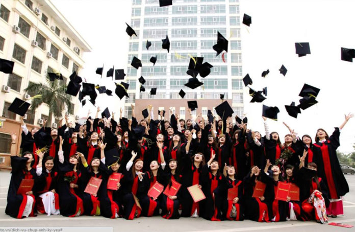Top 10 trường đại học tốt nhất Việt Nam đáng để theo học