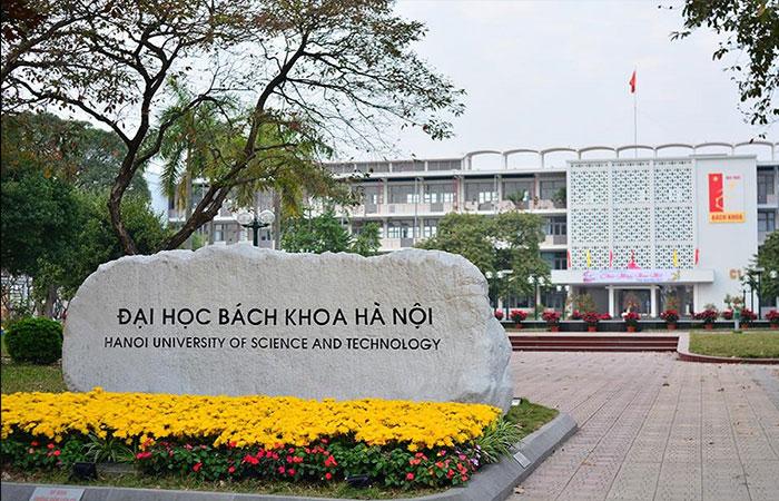 Trường đại học Bách khoa Hà Nội (HUST)