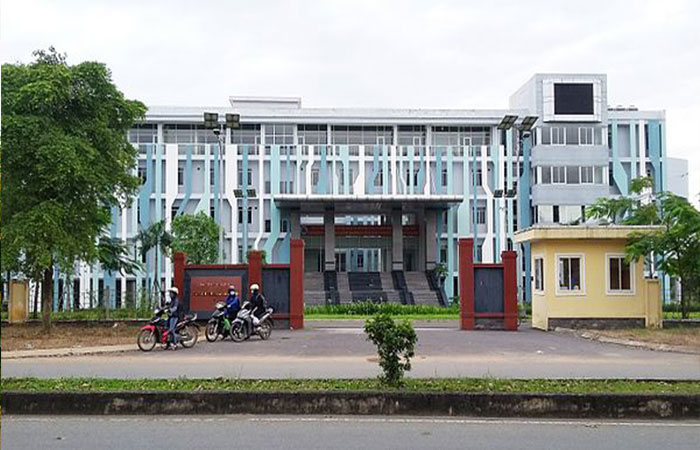Trường đại học Quốc gia TP HCM (VNU-HCM)