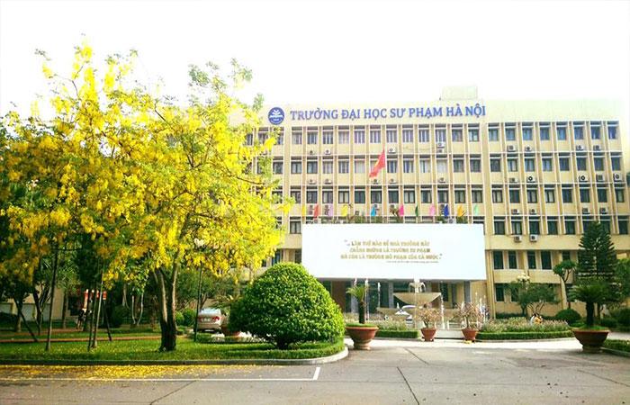Trường đại học Sư phạm Hà Nội
