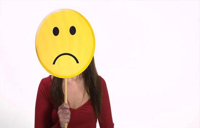 Suy nghĩ tiêu cực ảnh hưởng như thế nào đến bạn?