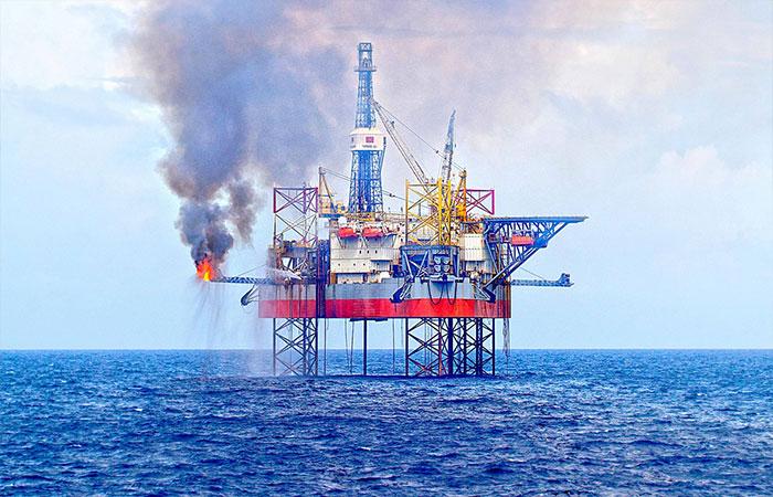 Dầu khí/khoáng sản