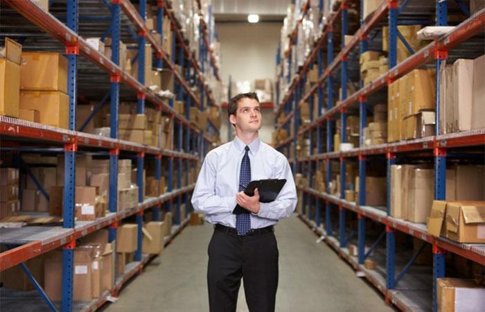Giỏi quản lý và sắp xếp