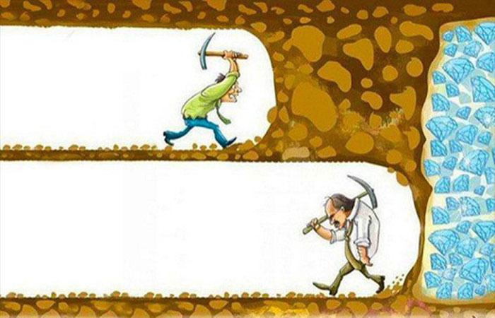 Sự kiên trì