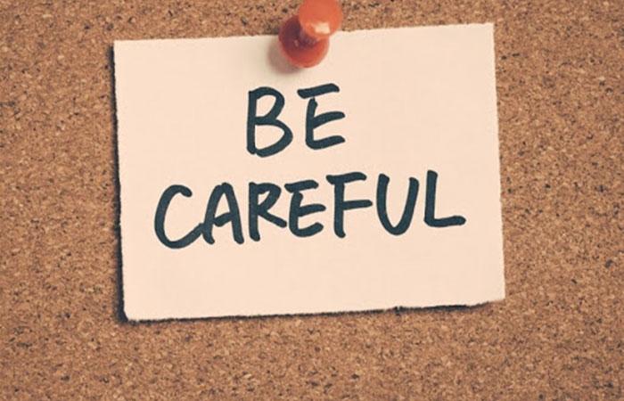 Tính cẩn thận là gì?