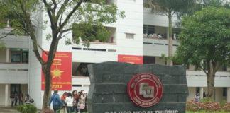 Vì sao nói Đại Học Ngoại Thương là Harvard của Việt Nam?