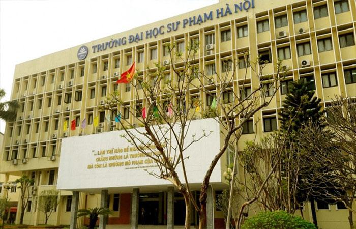 Đôi nét về trường Đại học sư phạm Hà Nội