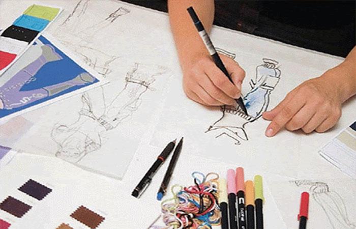 Hiểu về màu sắc và chất liệu vải