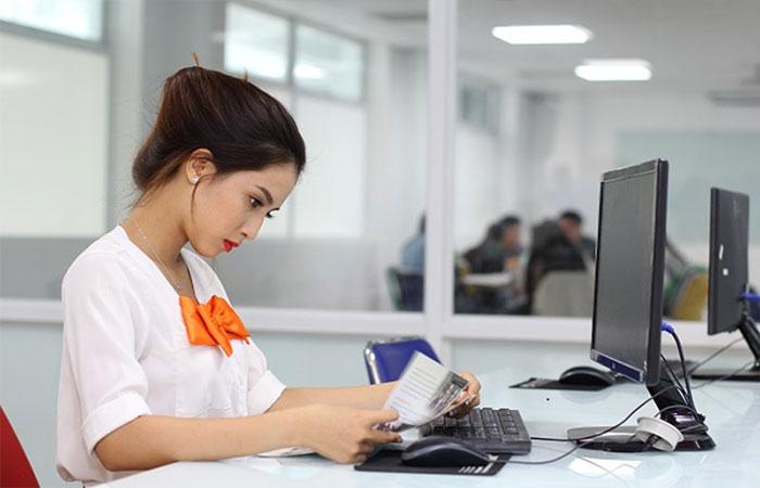 Học ngành Kế toán ra trường làm việc ở đâu?