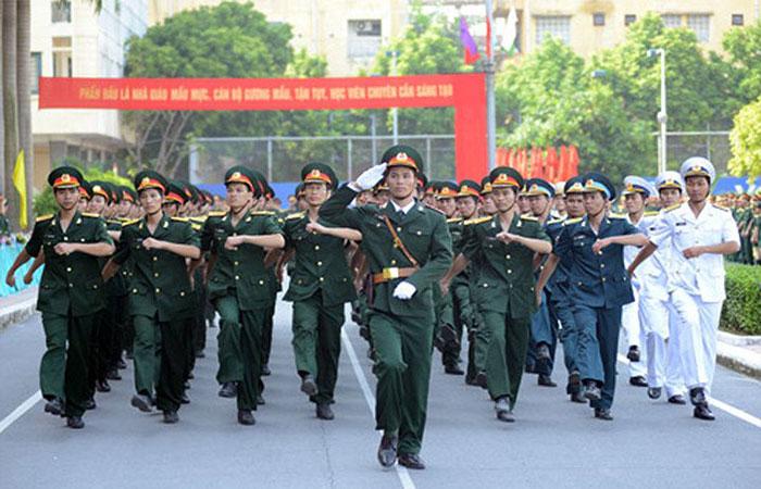 Học viện Khoa học Quân sự