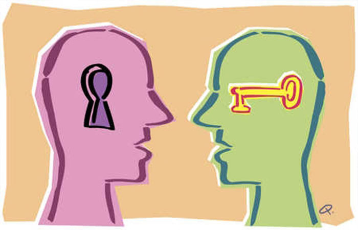 Khả năng giao tiếp tốt