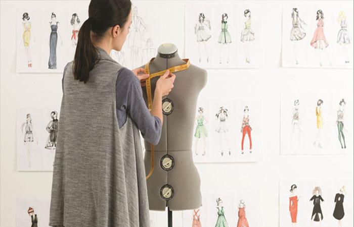 Ngành thiết kế thời trang là gì?