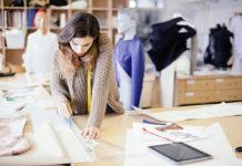 Ngành thiết kế thời trang trở thành xu hướng cần tố chất gì