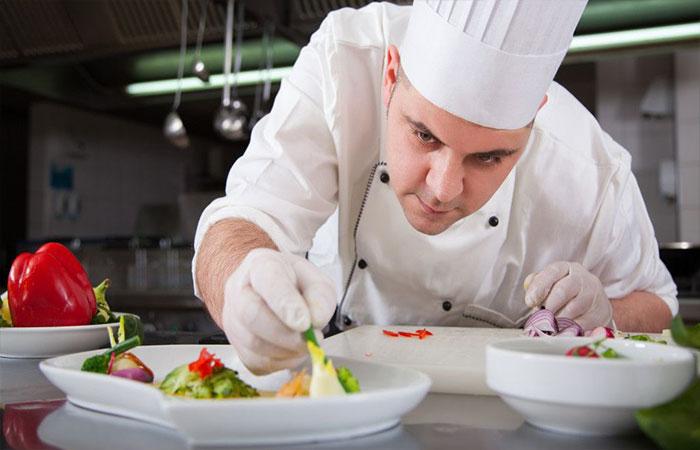 Những tố chất cần có để theo đuổi nghề đầu bếp