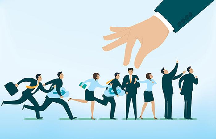 Ngành quản lý nhân sự là gì?