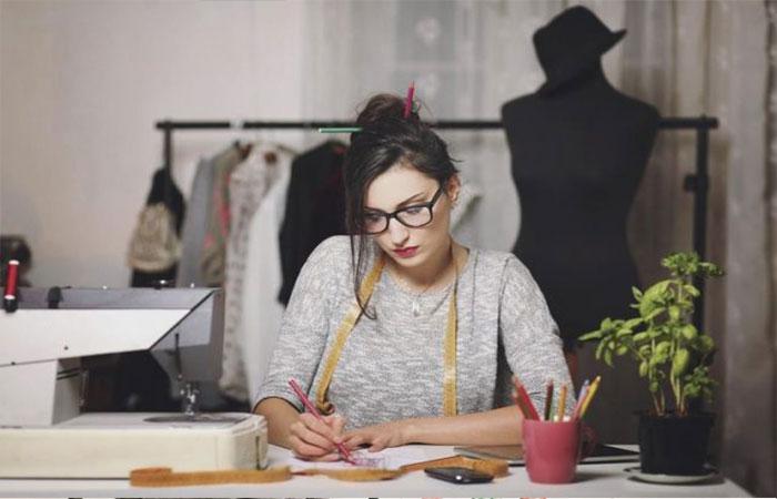 Tố chất cần thiết theo đuổi ngành thiết kế thời trang