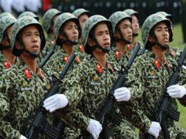 Top các trường quân đội tốt nhất Việt Nam