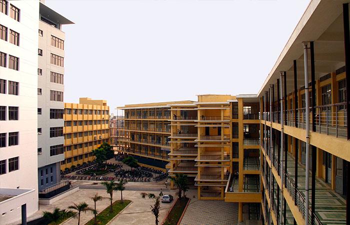 Trường Đại học Kỹ thuật Công nghiệp Thái Nguyên