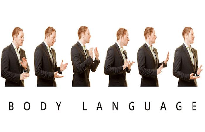 Body language là gì?