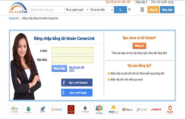 Careerlink.vn