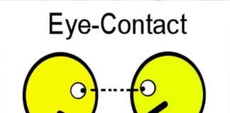 Kỹ năng giao tiếp bằng mắt