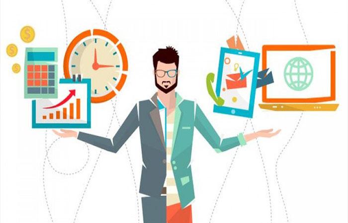 Những kỹ năng mềm cần thiết cho công việc là gì?