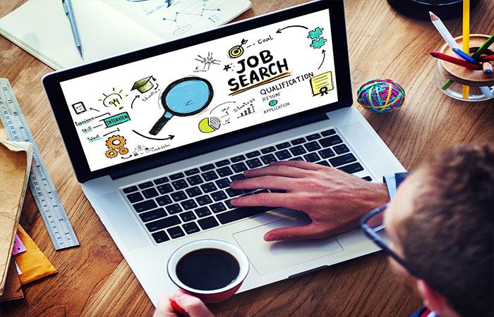 Top 10 trang tìm kiếm việc làm uy tín nhất hiện nay