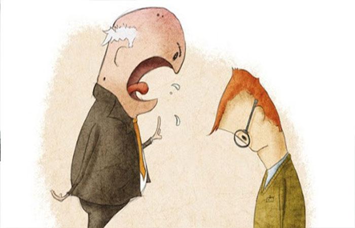 Tránh lối nói gây tổn thương người khác