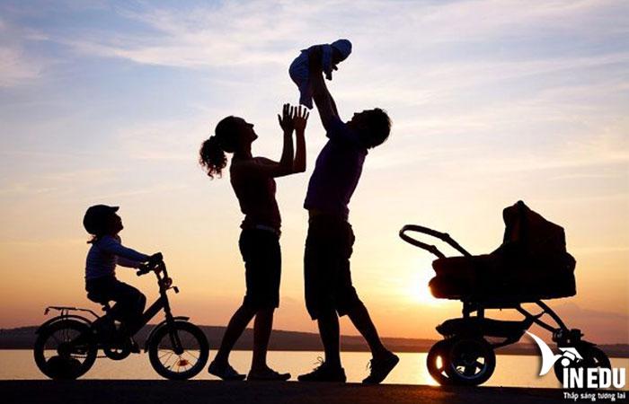 Định cư dạng đoàn tụ gia đình