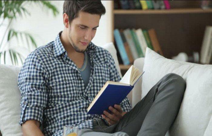 Đọc sách tiếp thu kiến thức