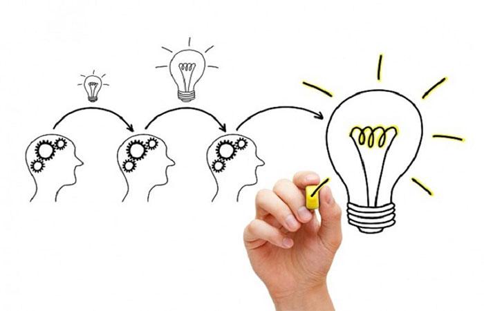 Làm thế nào để phát triển khả năng sáng tạo?