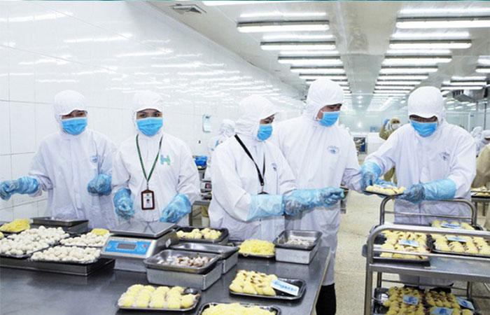 Nghề công nghệ thực phẩm