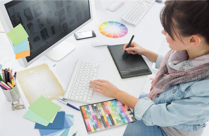 Nghề designer vì sao luôn thu hút và có mức thu nhập cực khủng?