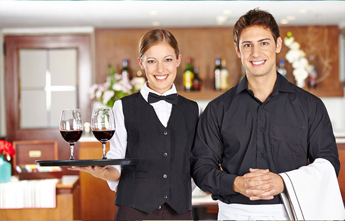 Nghề du lịch, quản lý khách sạn