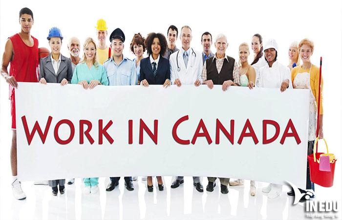 Những ngành dễ định cư tại Canada