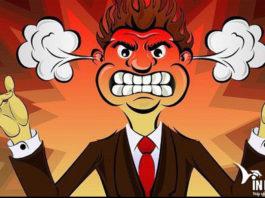 Tác hại của nóng giận là gì? Làm sao để kiềm chế sự nóng giận?