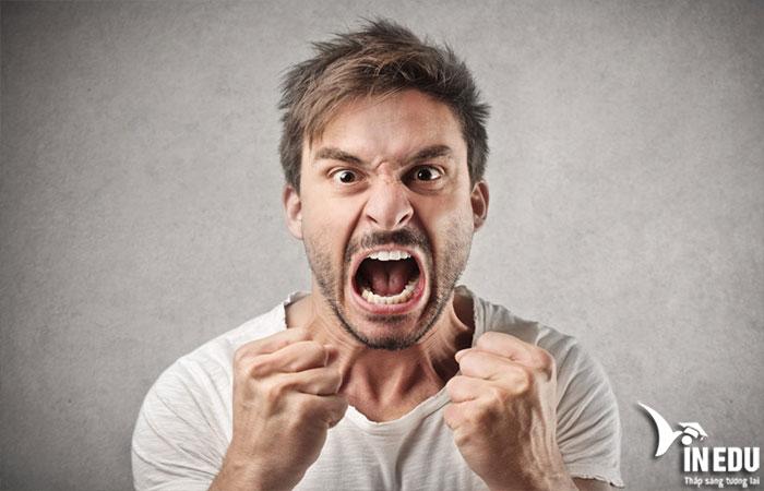 Tính nóng giận là gì?