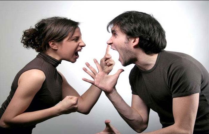 Tránh dùng những từ tạo cảm giác đổ lỗi