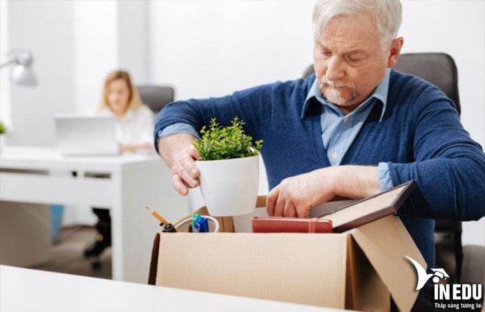 Cách chọn việc làm phù hợp cho người về hưu