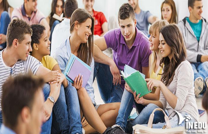 Chất lượng giảng dạy tại Mỹ bậc nhất thế giới