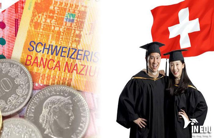 Chi phí khi du học Thụy Sĩ