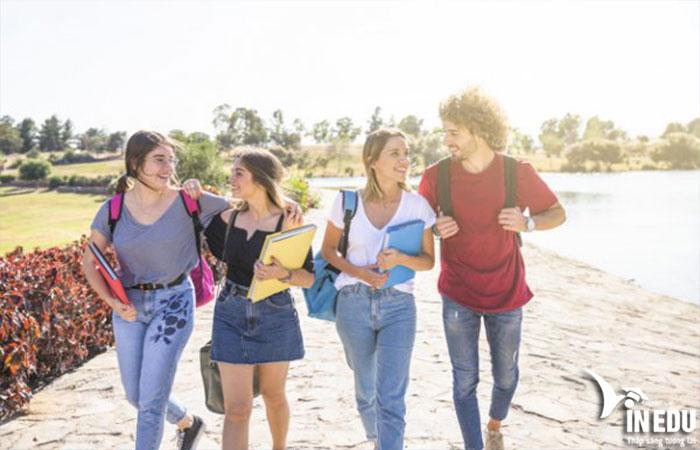 Chính sách hỗ trợ du học sinh