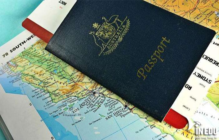 Chuẩn bị hồ sơ xin Visa du học Úc