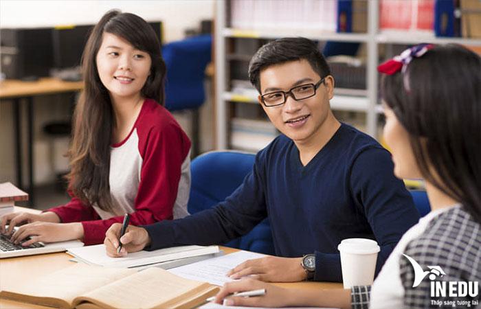 Chương trình học đa dạng