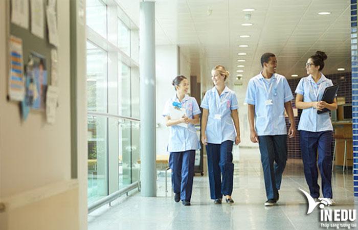 Đăng ký dịch vụ y tế