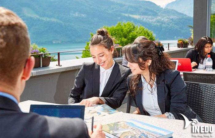 Các điều kiện để du học Thụy Sĩ
